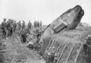 Przez błoto i krew do zielonych pól za liniami wroga – rozwój i użycie czołgów przez British Army w okresie Wielkiej Wojny cz. 2
