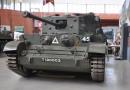 The Tank Museum Bovington – relacja + foto