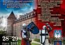 II Turniej Rycerski na Zamku w Bytowie