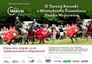 II Turniej Rycerski o Mizerykordię Kasztelana Zamku Wojnowice