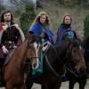 Serial historyczny Korona królów od 21 listopada w TVP