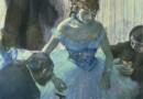 """Edgar Degas"" – M. Padberg – recenzja"