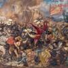 Bitwa pod Grunwaldem w literaturze i sztuce