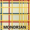 """""""Mondrian"""" – H. Düchting – recenzja"""
