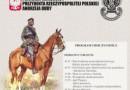 Inscenizacja walk polsko-bolszewickich nad rzeka Wkrą w Borkowie 2017