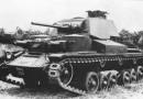 """""""Czołg (…) jest niewolnikiem swojej konstrukcji"""" – brytyjskie konstrukcje pancerne okresu międzywojennego cz. 3"""