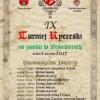 IX Turniej Rycerski w Besiekierach