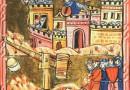 Straszliwa masakra. Ryszard Lwie Serce i ścięcie 2 700 saraceńskich głów