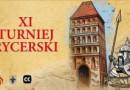 Oblężenie Chojnic - XI Turniej Rycerski 2017