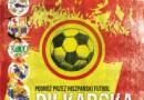 """""""Piłkarska furia. Podróż przez hiszpański futbol"""" – J. Burns – recenzja"""