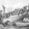 """Bitwa na wodach Øresundu według """"Sagi o Olafie Tryggvasonie"""" Oddra Snorrasona cz. 2"""
