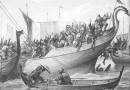 """Bitwa na wodach Øresundu według """"Sagi o Olafie Tryggvasonie"""" Oddra Snorrasona (część 2)"""