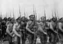 Mundury Wielkiej Wojny. Rosja