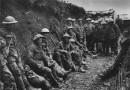 Mundury Wielkiej Wojny. Wielka Brytania