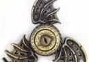 Do wygrania: Spinner Fidget z motywem Gry o tron
