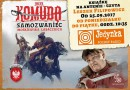 """Moskiewska Ladacznica"" J. Komuda - premiera"