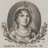 Narzucona żona. Małżeństwo Kazimierza Wielkiego z Aldoną Anną, córką Giedymina