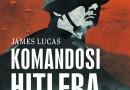 """""""Komandosi Hitlera"""" J. Lucas - premiera"""