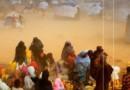 """""""Miasto cierni. Największy obóz dla uchodźców"""" – B. Rawlence – recenzja"""