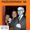 """""""Przełom Października '56"""" – pod red. P. Dybicza – recenzja"""