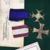 Pamiątki po bohaterach. Zaprezentowano depozyty po żołnierzach Polskich Sił Zbrojnych na Zachodzie.