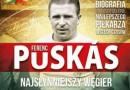 """""""Ferenc Puskás. Najsłynniejszy Węgier"""" – G. Szöllősi – recenzja"""