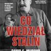"""""""Co wiedział Stalin"""" D. E. Murphy - zapowiedź"""