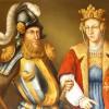 Ślubne i nieślubne dzieci Kazimierza Wielkiego. Pięć córek małżeńskich i trzech synów z nieprawego łoża