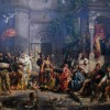 Żydzi w Polsce Kazimierza Wielkiego. To tutaj znaleźli schronienie przed licznymi prześladowaniami