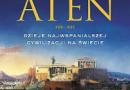 """""""Chwała Aten. Dzieje najwspanialszej cywilizacji na świecie"""" – A. Everitt – recenzja"""