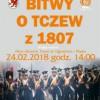 Inscenizacja bitwy o Tczew z 1807 r. - edycja 2018