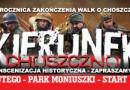 Kierunek Choszczno 2018. W 73. rocznicę zakończenia walk o Choszczno