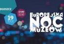 Noc Muzeów w Bydgoszczy 2018. Zobacz tegoroczny program