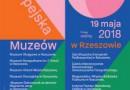 Noc Muzeów w Rzeszowie 2018. Zobacz tegoroczny program