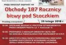 Obchody 187. rocznicy bitwy pod Stoczkiem