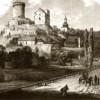 Zamki i murowane budowle Kazimierza Wielkiego. Zastał Polskę drewnianą, zostawił murowaną