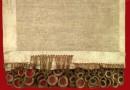 """Akt Unii Lubelskiej z 1569 r.na Światowej Liście Programu UNESCO """"Pamięć Świata"""""""