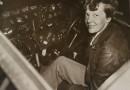 Amelia Earhart przeżyła katastrofę? Nowe ustalenia w sprawie tajemniczego zaginięcia legendy lotnictwa.