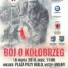 Bój o Kołobrzeg 2018
