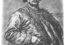 Wszechwładny palatyn Sieciech. Przez 20 lat był nieoficjalnym władcą Polski
