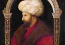 Wielki, okrutny człowiek. Mehmed Zdobywca jakiego nie znacie