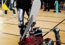 Polska rycerską potęgą. Mamy cztery medale po pierwszym dniu rycerskich mistrzostw świata