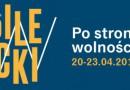"""Festiwal kulturalny w Warszawie - """"Pilecki. Po stronie wolności"""""""