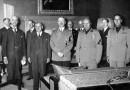Hitler i Mussolini – fatalna przyjaźń