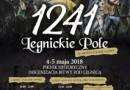 """Legnickie Pole 1241 """"Tu można stracić głowę"""" - edycja 2018"""