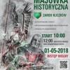 Majówka Historyczna 2018 na Zamku Kliczków