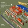 Oblężenie Malborka 2018 z dwoma wieczornymi inscenizacjami