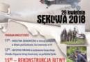 Rekonstrukcja Bitwy Pod Gorlicami - Sękowa 2018