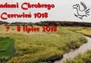 """Śladami Chrobrego """"Czerwień 1018"""" - 2018"""