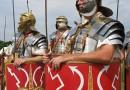 8 najważniejszych bitew Juliusza Cezara